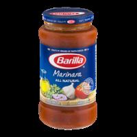 Barilla Marinara Pasta Sauce 24oz Jar