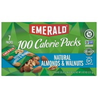 Emerald Breakfast on the Go Breakfast Nut Blend 5CT 1.5oz EA