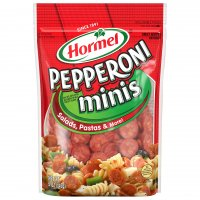Hormel Pepperoni Minis 5oz PKG product image