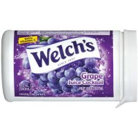 Welch's Grape Juice Cocktail 11.5oz Can