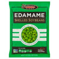 Seapoint Farms Edamame Shelled Soybeans 14oz Bag