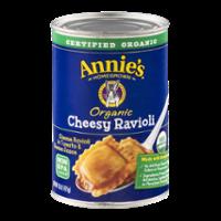 Annie's Organic Cheesy Ravioli 15oz
