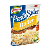 Knorr's Pasta Sides Butter 4.5oz Bag