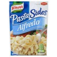 Knorr's Pasta Sides Alfredo 4.4oz Bag