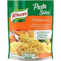 Knorr's Pasta Sides Chicken 4.3oz Bag