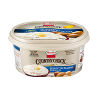 Hormel Country Crock Sides Homestyle Mashed Potatoes 24oz PKG