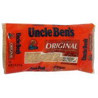 Uncle Ben's Rice Converted Long Grain Original 5LB Bag