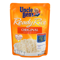 Uncle Ben's Ready Rice Orginal 8.8 oz