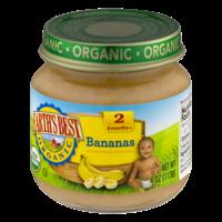 Earth's Best Organic Baby Food 2nd Banana 4oz Jar product image
