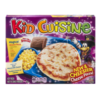 Kid Cuisine Magical Cheese Pizza 8oz product image