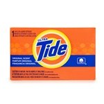Tide Original Powder Detergent 5.7oz Box