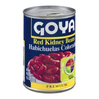 Goya Canned Red Kidney Beans 15.5oz