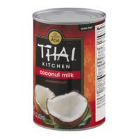 Thai Kitchen Coconut Milk Unsweetened 13.66fl oz Can product image