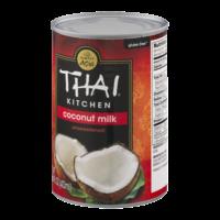 Thai Kitchen Coconut Milk Unsweetened 13.66fl oz Can