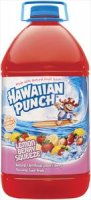 Hawaiian Punch Lemon Berry Squeeze 1GAL Bottle