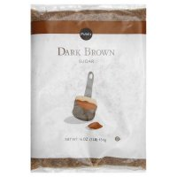 Store Brand Dark Brown Sugar 16oz