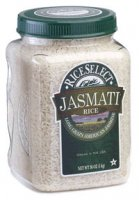 Rice Select Jasmati Rice 32oz