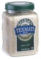 Rice Select Texmati White Rice 32oz