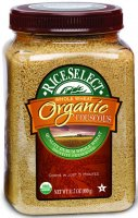 Rice Select Organic Whole Wheat Couscous 26.5oz