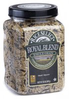 Rice Select Royal Blend Whole Grain with Texmati Brown & Wild Rice 28oz