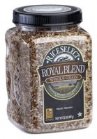 Rice Select Royal Blend Whole Grain with Texmati Brown & Red  Rice 28oz