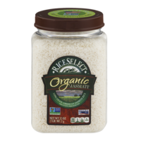 Rice Select Organic Jasmati Rice 32oz