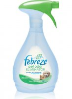 Febreze Fabric Refresher Pet Odor Eliminator 27oz Spray BTL product image