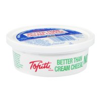 Tofutti Better Than Cream Cheese 8oz Tub