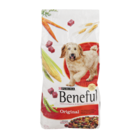 Purina Beneful Dry Dog Food Original 7LB Bag