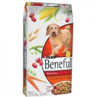 Purina Beneful Dry Dog Food Original 31.1LB Bag