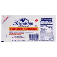 Friendship Farmer Cheese 7.5oz