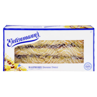 Entenmann's Danish Twist Raspberry 15oz Box