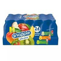 Snapple Tea Variety Pack 24CT Case 20oz Bottles