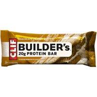 Clif Builder's 20g Protein Bar Chocolate Peanut Butter 2.4oz Bar