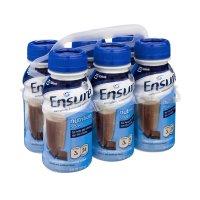 Ensure Original Nutrition Shake Milk Chocolate 8oz EA 6PK