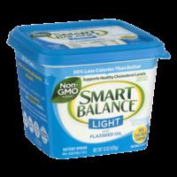 Smart Balance Buttery Spread Light 15oz Tub