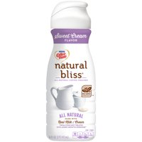 Nestle Coffee-mate Natural Bliss Sweet Cream 16oz BTL