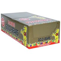 Haribo Gold Bears 24 Count Box 2oz Bags
