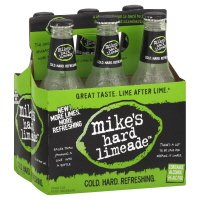 Mike's Hard Limeade 6PK 11.2oz Bottles *ID Required* product image