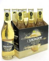 Strongbow Gold Apple Cider 6CT 11.2oz Bottles *ID Required*
