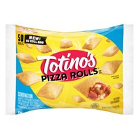 Totino's Pizza Rolls Combination 40CT 19.8oz Bag