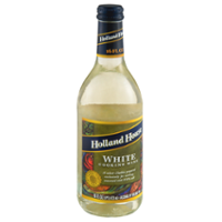 Holland House Cooking Wine White 16oz BTL