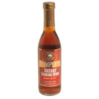 Pompeian Cooking Wine Sherry 12.7oz BTL