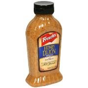 French's Honey Dijon Mustard 12oz Squeeze BTL product image