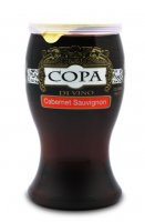 Copa Di Vino Single Serve Wine Cabernet Sauvignon  *ID Required*