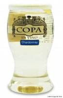 Copa Di Vino Single Serve Wine Chardonnay  *ID Required*