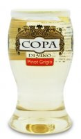 Copa Di Vino Single Serve Wine Pinot Grigio *ID Required*