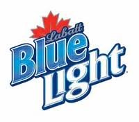 Labbatt Blue Light Beer 6CT 11.5oz Bottles *ID Required*