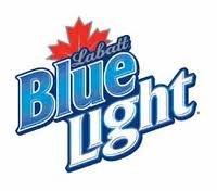 Labbatt Blue Light Beer 6CT 11.5oz Bottles *ID Required*
