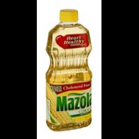 Mazola Corn Oil 40oz BTL product image